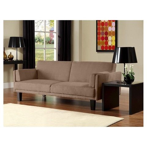 cheap sofa option from Target