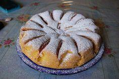 Ricetta per la torta di mele facile, veloce, buona...davvero come il titolo è molto semplice da preparare. Potete variare la ricetta anziché mettere il