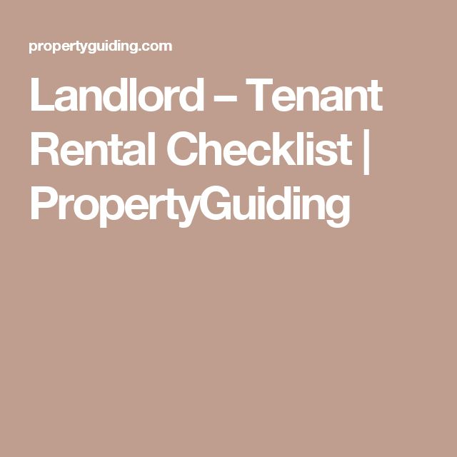 Best 25+ Landlord tenant ideas on Pinterest Investing in rental - creating signers form for petition