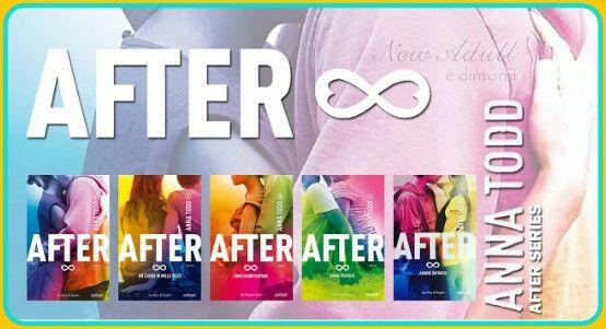 """#afterseries #after #annatodd <<AFTER>> by Anna Todd  """"Di qualsiasi cosa siano fatte le nostre anime, la sua e la mia sono uguali"""""""