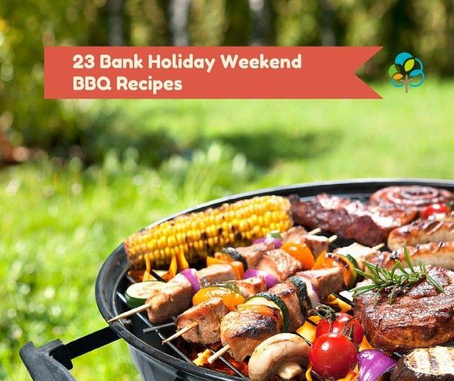 23 Bank Holiday Weekend BBQ Recipes | BabyCentre Blog