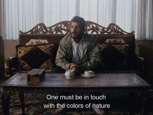 Close-Up  (کلوزآپ ، نمای نزدیک)   Dir. Abbas Kiarostami