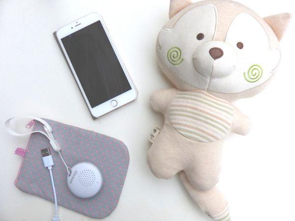 BeMyBuddy, il baby monitor che rivoluziona la categoria