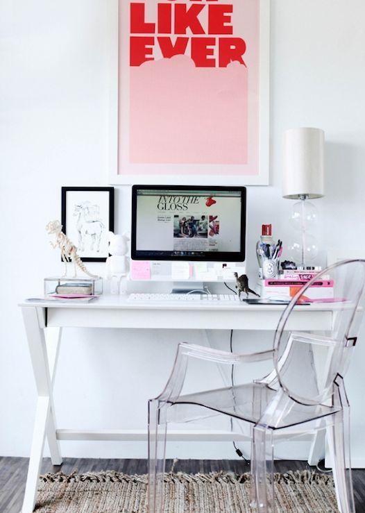 Die besten 17 Bilder zu Sitting at my desk auf Pinterest Büro - Schreibtisch Im Schlafzimmer