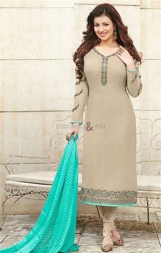 Bollywood Straight Suits Online Shopping By Ayesha Takia http://www.designersandyou.com/dresses/bollywood-dresses #BollyWood #Straight #Suit #Online #Shopping #Ayesha #Takia #BollyWoodSuits #StraightSuits #AyeshaTakia #BollyWoodDresses #AyeshaTakiaSuits