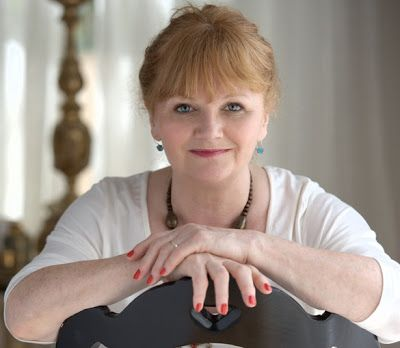 Downton Abbey Addicts - Wow this is Mrs. Patmore or the real life actress, the lovely Lesley Nicol.