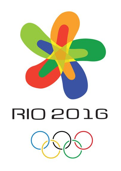 2016 Olympics Logo | Rio 2016 Olympic Games Logo Project