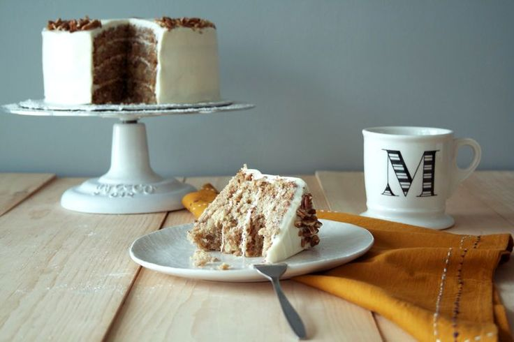 Hummingbird Cake: Carrot Cake's Southern Cousin  on Food52