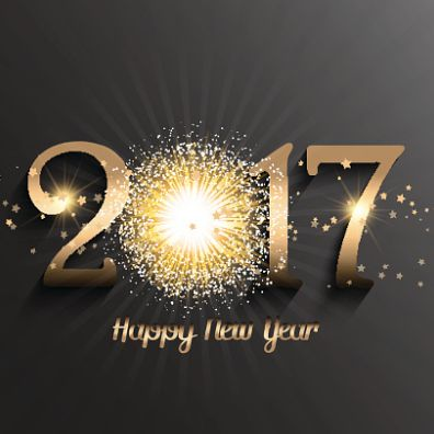 Let's welcome the new year with an open mind and all the new things that come along with it! Wishing you and your family a Happy New Years!   #newyears #newyears2017 #family #celebration