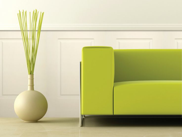 Dado height Easyascot wall for the living room