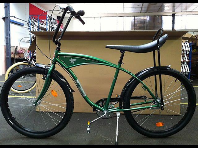 Pegas Bikes via freerider.ro