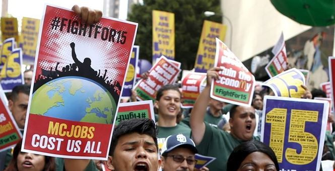 Settled Science: On Minimum Wage, Basic Economics Again Rudely Intrudes on Liberal Dreams