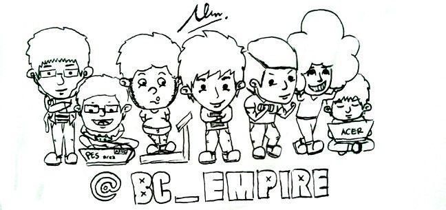 Basecamp empire premium members XD #friends