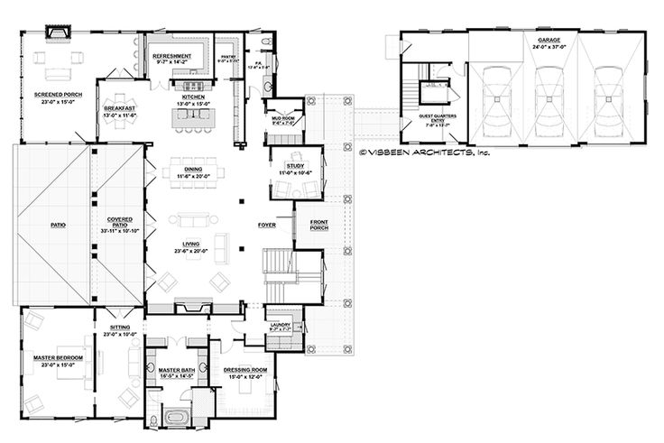 325 Best Images About House Plans On Pinterest