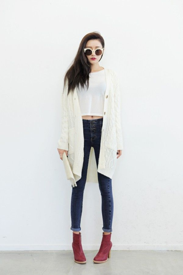 534 Best Images About Ulzzang Fashions On Pinterest K