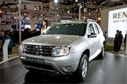 Renault Duster is priced between Rs.7 to 9Lacs Only!! Cheapest SUV??