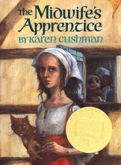 E-Book - The Midwife's Apprentice