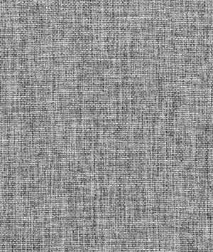 Charcoal Polyester Linen Fabric Maybe This For Dining Room Curtains