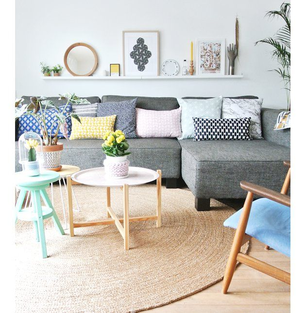 10 ways to get your home in shape this spring by designer Kirsten M Wilson