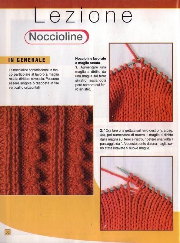 Noccioline