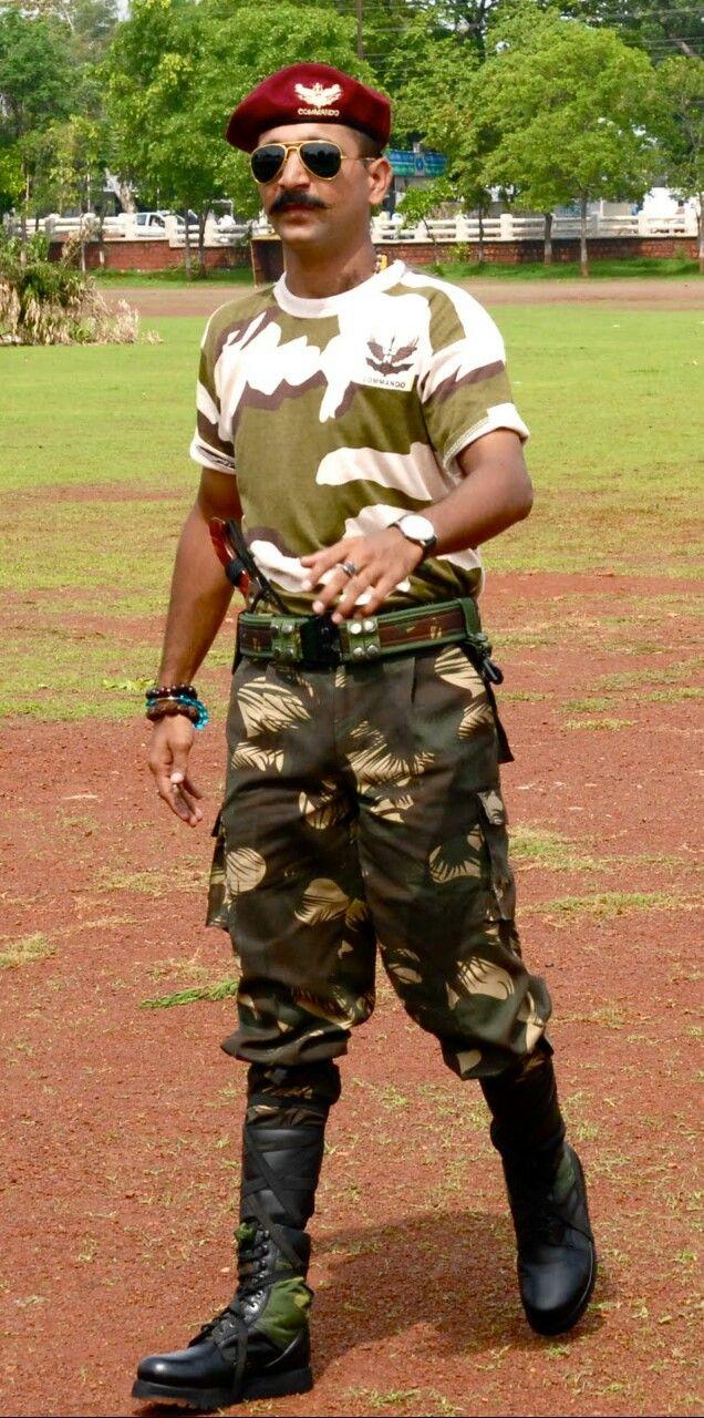 Commando Trainer Grandmaster Shifuji Shaurya Bharadwaj Indian Army Quotes Indian Army Wallpapers Army Pics