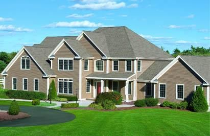 24 Best Images About Mastic Home Exteriors On Pinterest