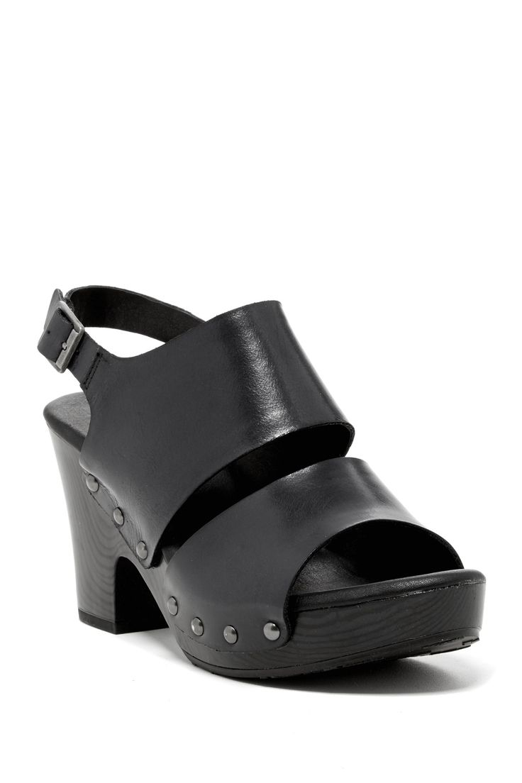 3a0fb28c4d1 KORKS - Annaleigh Platform Clog at Nordstrom Rack. Free Shipping on orders  ...