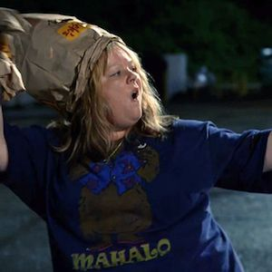 I can't wait to see this one. Melissa McCarthy's 'Tammy' Trailer Released