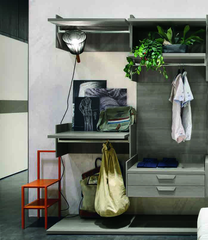 #Closets, #Wardrobes and #Storage don't have to be functional only, they can, and we think should, be a design feature in their own right.