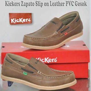 Toko Koleksi Nayla : Sepatu Kickers Cowok