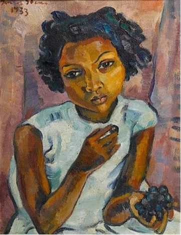 Review: Irma Stern at the South African National Gallery ...