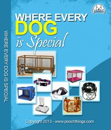 Special Offer from PoochThings.com: Get 10% Off your order Get $20 Off orders of $100 or more