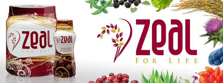 Zeal Wellness is a very unique, all-in-one, natural nutritional drink containing over 100 superfoods, botanicals, vitamins, antioxidants and other nutrients. This proprietary blend contains some of the most nutrient dense whole food sources on the planet. Most people notice better mental clarity and more energy right away!  Find out more at http://melcorlis.zealforlife.com