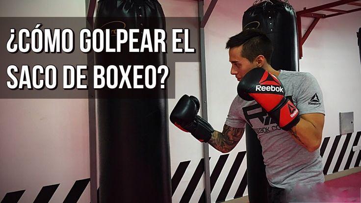 Como Golpear El Saco De Boxeo Juego De Piernas Rutina De Boxeo Golpes De Boxeo Entrenamiento De Boxeo