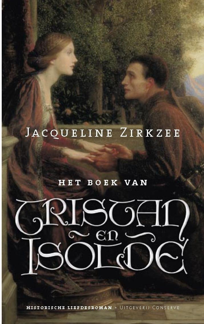 Het boek van Tristan en Isolde (2004)