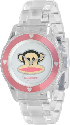 Julius watch! #paulfrank #valentinesday