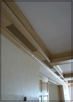 grills air vent covers register covers wall opening grill covers custom made http - Ceiling Vent Covers