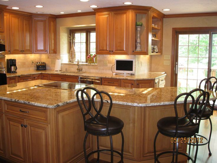 Countertops Granite Slab Prices Kitchen Counter Materials Decozt Kitchen  Countertop Materials Casual Cottage. Küchenarbeitsplatte ...