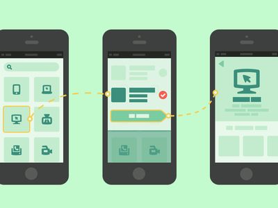 #app #appdesign #design #webapp #UI #UX #awesome #simple #interface #buttons #wireframe #zoning