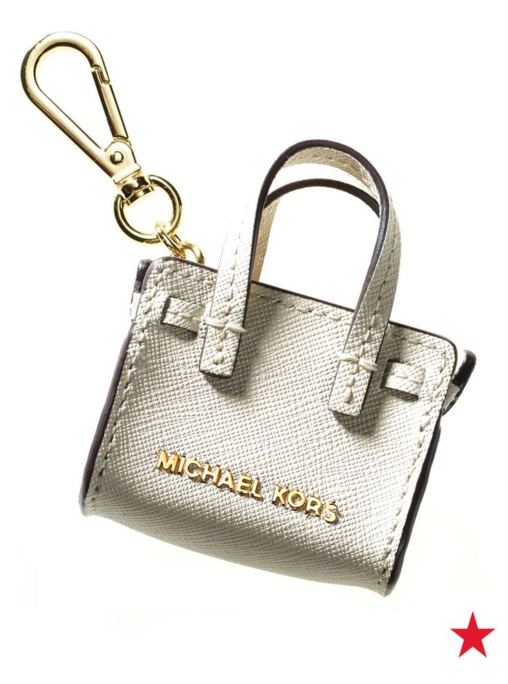 A bag for your bag? I like the sound of that \u2014 Michael Michael Kors