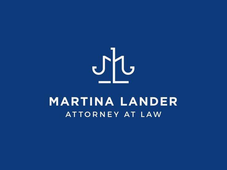 #attorney #logotype #lawyer #logo #firm #baca
