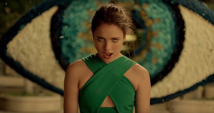 Watch: Spike Jonze Just Directed the Most Insane Perfume Commercial Ever