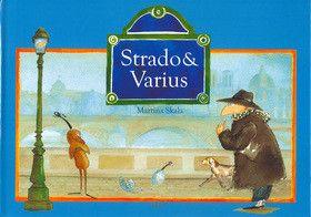 Strado a Varius (anglická verze) - Martina Skala - 0