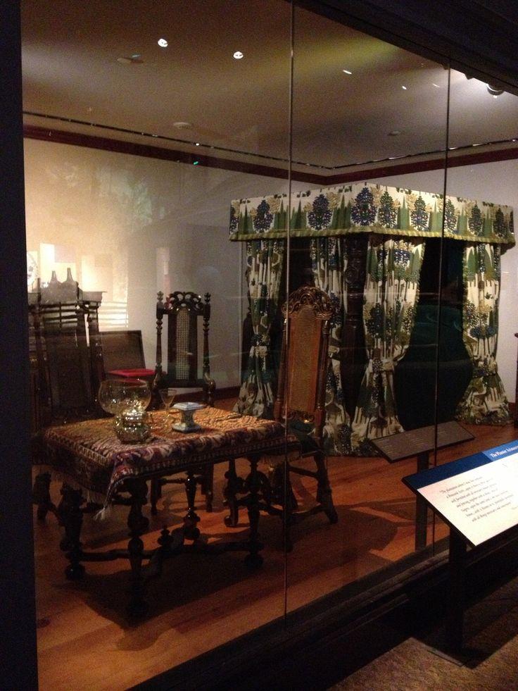 Plimoth Plantation Living History