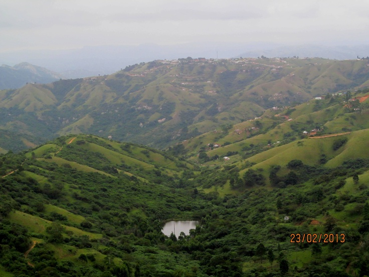 Valley of 1,000 Hills, KZN, South Africa. My home!