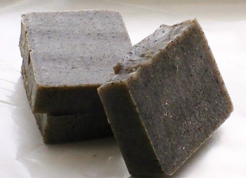 DIY African Black Soap