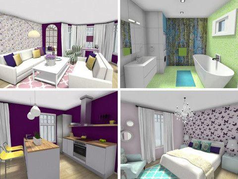 179 melhores imagens de home decor no pinterest ideias for Living room design software