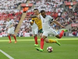 Ryan Bertrand: 'England still have work to do this week'