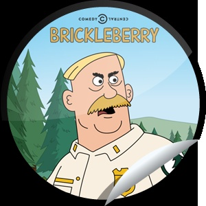 Steffie Doll's Brickleberry: Race Off Sticker | GetGlue