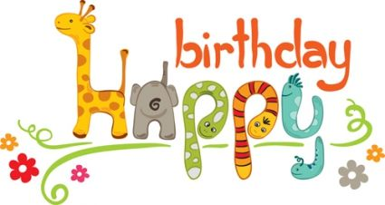 Free download happy birthday images Free vector for free download ...